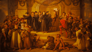 Vatican Conference On Martin Luther